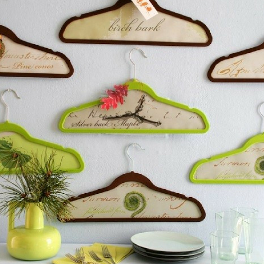 Upcycle Today: 9 Cute & Easy DIY Home Décor Projects