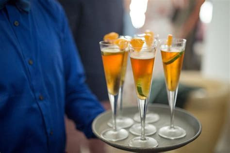 Welcome Drink: What will you serve?   Weddings by Malissa