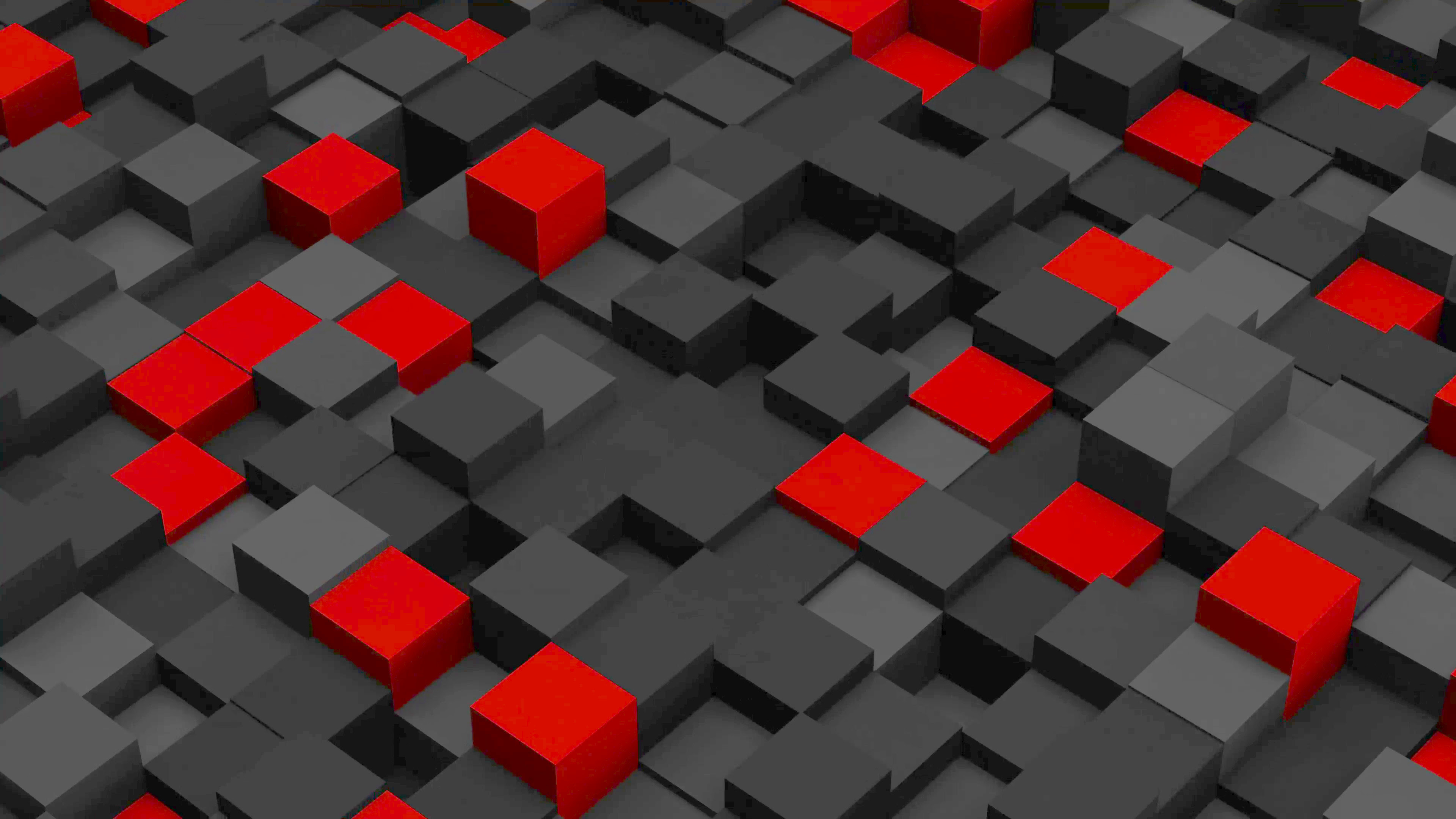 Download 420+ Wallpaper Black Red 3d Terbaik