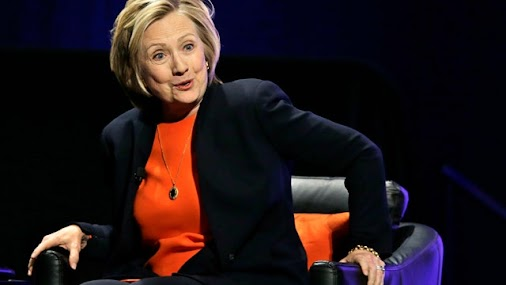 Clinton Foundation donors while Hillary was Secretary of State had ties to foreign governments, report...