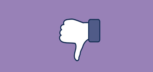 Would a 'Dislike' Option Improve Facebook?