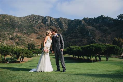 All inclusive Orange County beach wedding packages