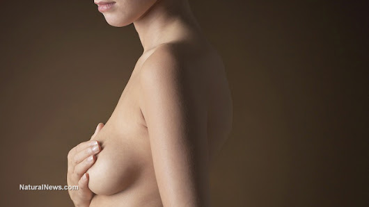 Avoid these 17 chemicals to lower your risk of breast cancer