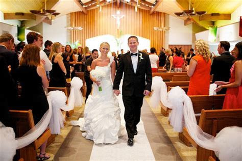 Top 10 Wedding Recessional Songs   EverAfterGuide