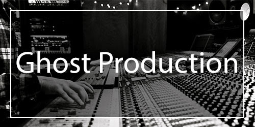 Your Ghost Producers | Buy EDM Ghost Produced Tracks | Cheap Ghost Production Services
