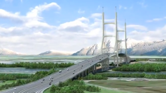 Richmond city council to ask government to stop work on Massey Tunnel replacement - Construction News | Construction Links | Get Found in Canada