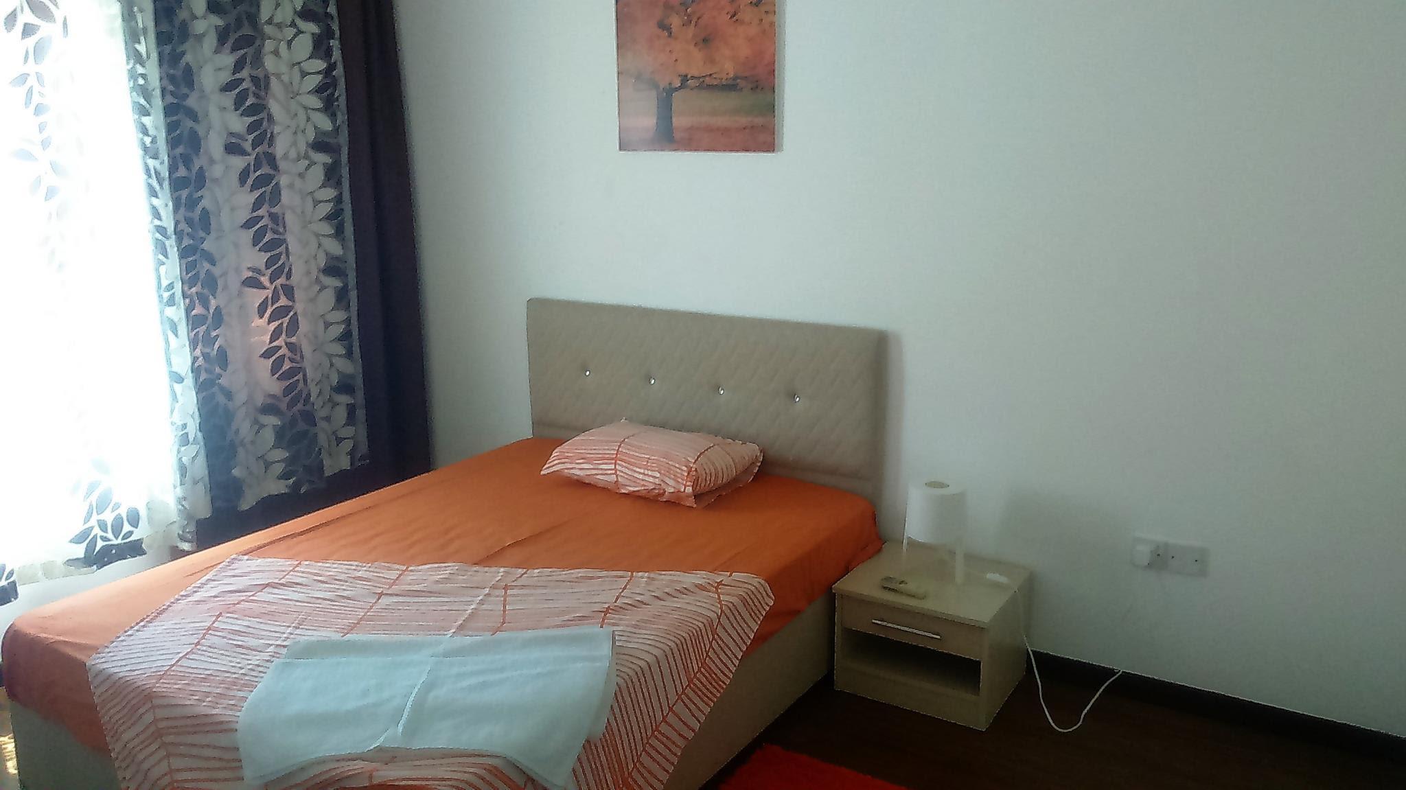 Kyrenia. RiX. Sea breeze.. 2-bedrooms Discount