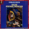 MUNCH, CHARLES - berlioz; symphonie fantastique