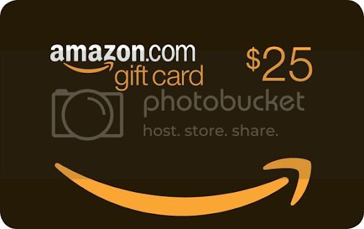 GIVEAWAY HOP: Xmas in July ~ Enter to win $25 Amazon GC!
