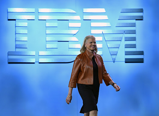 Red Hat Cloud Prowess Drives $33 Billion IBM Deal