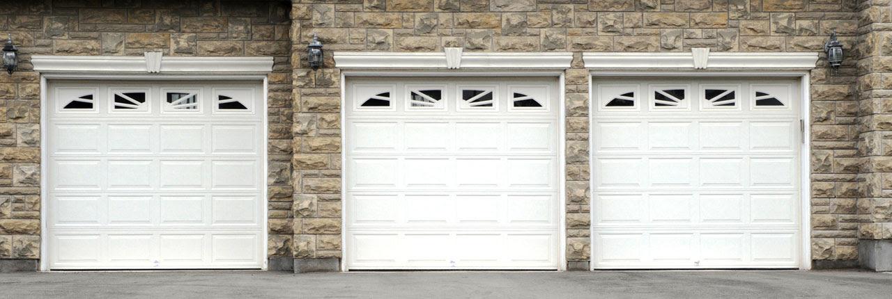 Home J J Garage Doors
