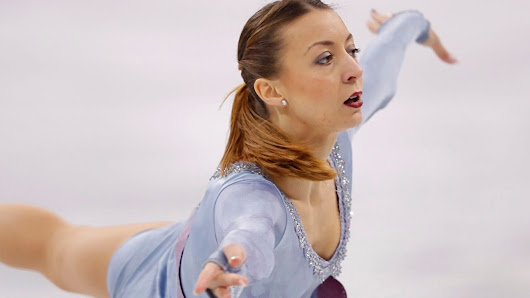 Twitter attacks German figure skater for performing to 'Schindler's List' score
