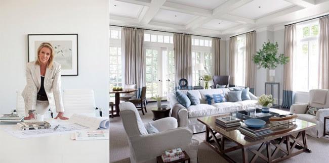 Celebrity interior designers: Victoria Hagan » Design You Trust