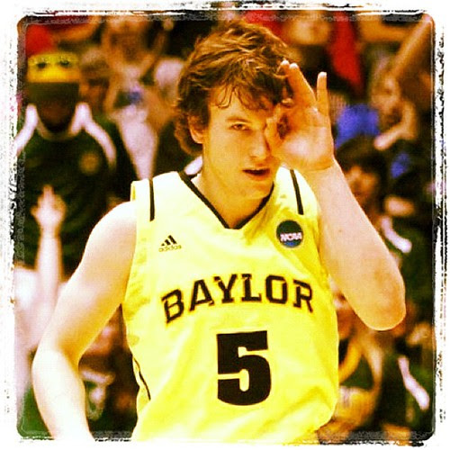 #catchup {Day10:Loud} Baylor's new uniforms... Sic 'em Bears!