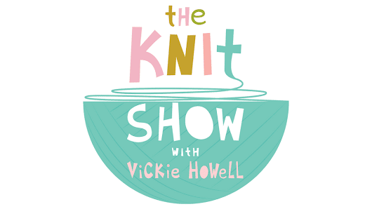The Knit Show with Vickie Howell: Kickstarter Campaign