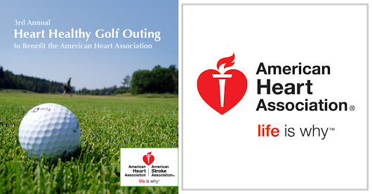Join us on the Golf Course for a Good Cause