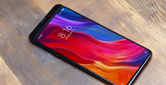 Xiaomi Mi Mix 3 coming next week carrying 10GB of RAM (no joke)
