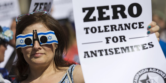 Understanding Anti-Semitism: Why Do Some People Dislike Jews?