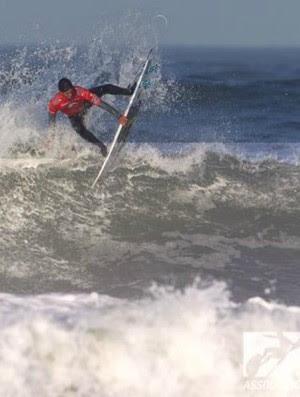 e6e6f6c4d Surfe Gabriel Medina quinta fase do Mundial de San Francisco (Foto  ASP)