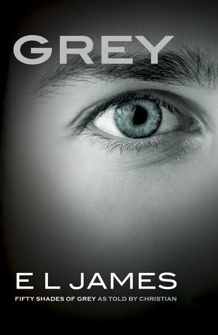 Kitap Yorumu: Grey | E.L. James (Fifty Shades, #4)