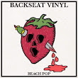 Backseat Vinyl - Beach Pop - Single Review | The Ark of Music - The best music in the world...you never knew existed.