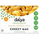 Daiya Dairy-Free Deluxe Cheddar Style Cheezy Mac - 10.6 oz