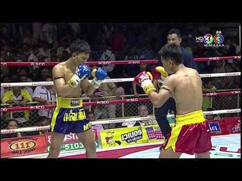 Liked on YouTube: ศึกจ้าวมวยไทย ช่อง 3 ล่าสุด [ Full ] 26 ธันวาคม 2558 ย้อนหลัง Muaythai HD youtu.be/JdAgLXNz0hE