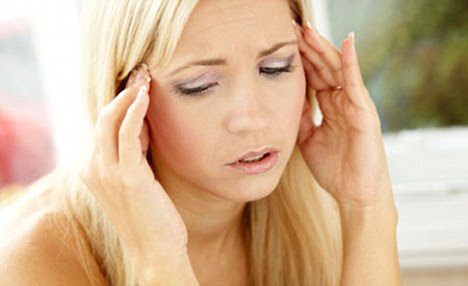 Women who suffer from severe migraines are at an increased risk of suffering a heart attack or stroke, according to the study