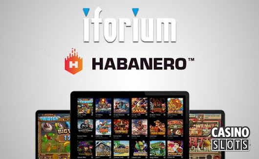 Star Casino Receives Habanero Online Slots