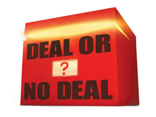 Annuity Dilemma: Deal or No Deal | EvolveMyRetirement