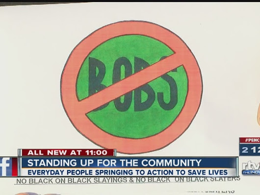 Taking action to stop crime and save lives in Indianapolis