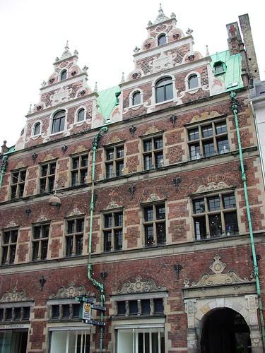 哥本哈根街景6