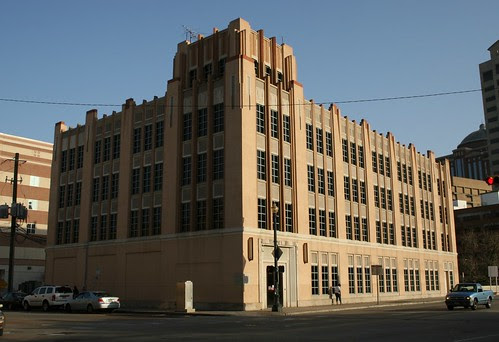 peden co. building