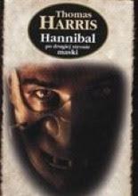 "Thomas Harris ""Hannibal. Po drugiej stronie maski"""