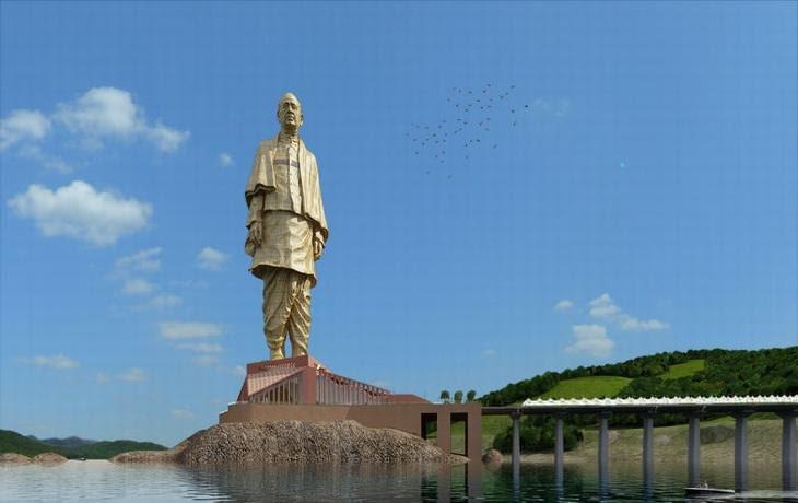 Estátua da Unidade