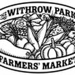 Withrow Park Farmers' Market News - September 22
