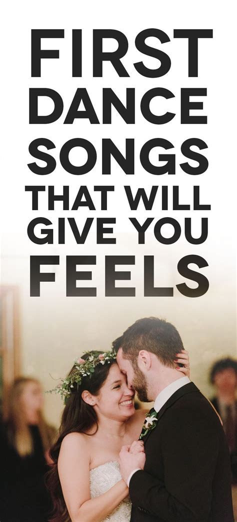 65 Best First Dance Songs That You'll Adore   A Practical