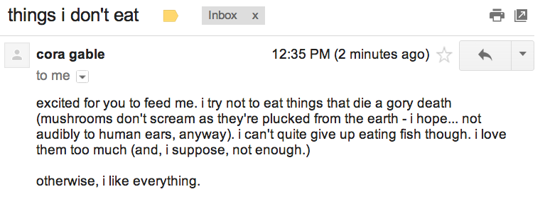 day 3 email 1