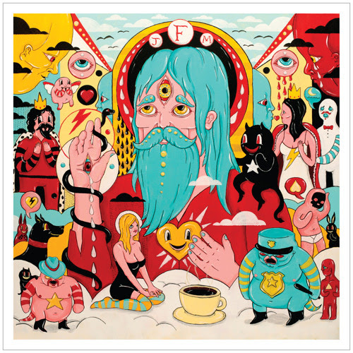 Father John Misty - Nancy From Now On