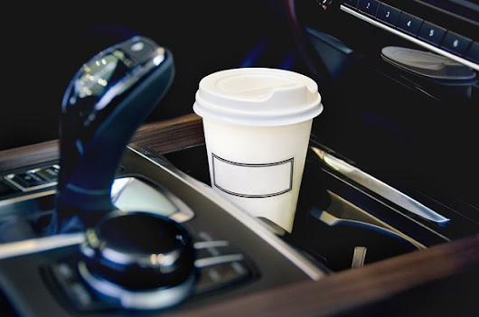 How to Clean Cup Holders Like a Pro During Your Career in Automotive Detailing - CATI