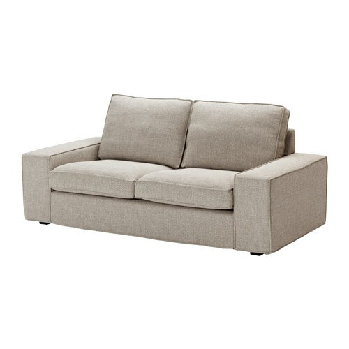 KIVIK Loveseat IKEA Generous seating series with a soft, deep seat and comfortable support for your back.