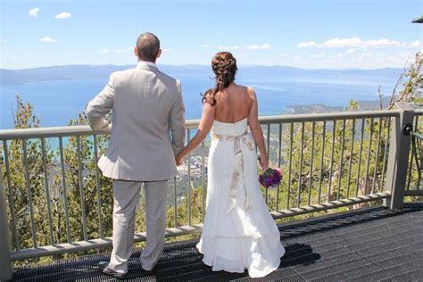 1000  images about Heavenly Gondola Weddings in Lake Tahoe