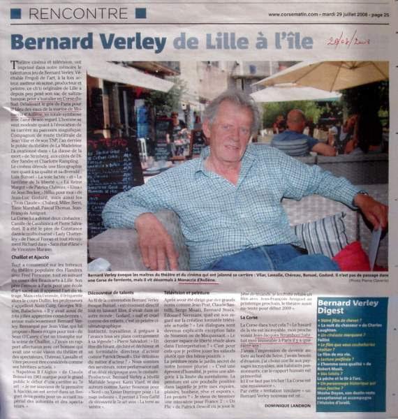 Verley Bernard