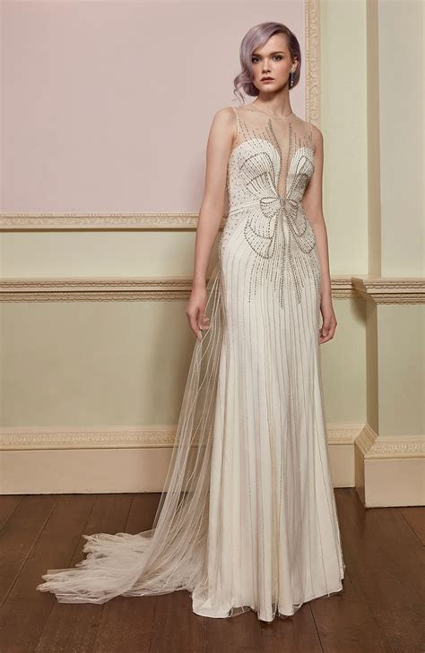 jenny packham wedding dress shop iconic bridal gowns essex