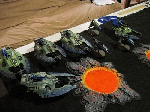 Astro 2011 prep game vs Dave 004
