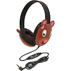 Califone Listening First Stereo 2810-BE Over-Ear Headphones