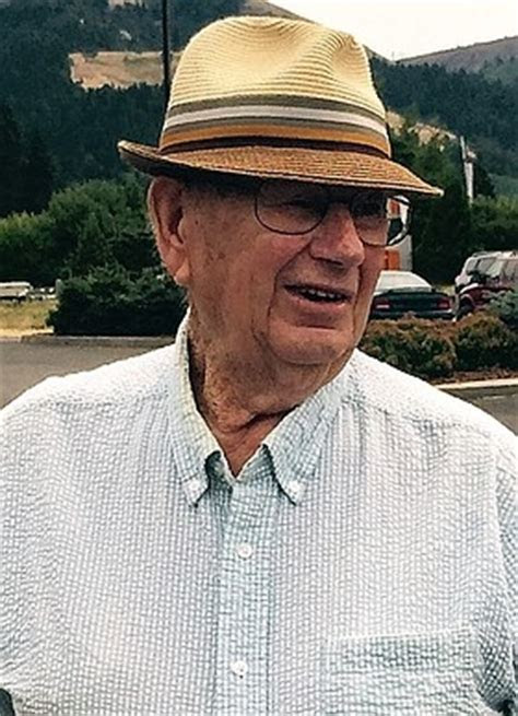 Obituary for Marvin Duniphin , Hood River, Ore.   Hood