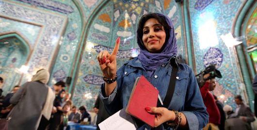 A Woman President In Iran? | The Iranian