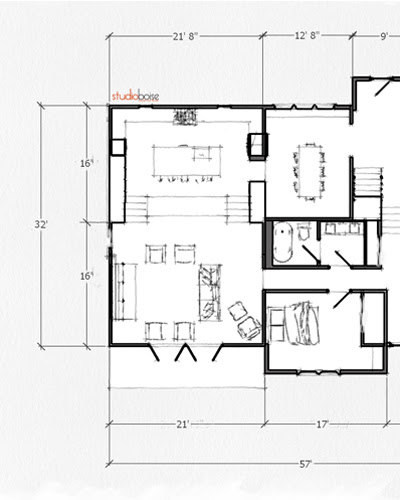 Residential House Plans