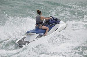 Jet Skis Myrtle Beach